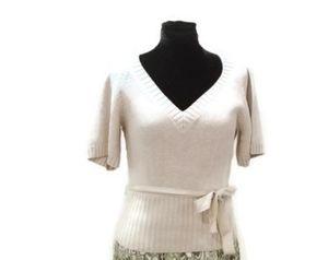 ⭐2/$20⭐ Jacob Cotton Knit Sweater sz M